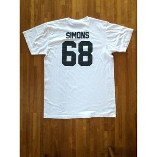 ラフシモンズ(RAF SIMONS)のLES PLUS DORES raf simons(Tシャツ/カットソー(半袖/袖なし))