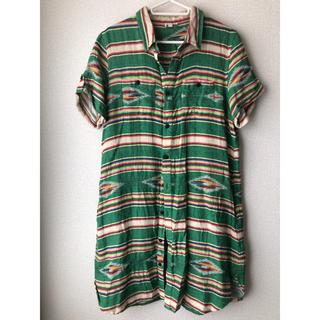 チチカカ(titicaca)のシャツ(シャツ/ブラウス(長袖/七分))
