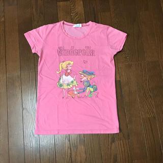 アメリカンレトロ(AMERICAN RETRO)のシンデレラ T(Tシャツ(半袖/袖なし))