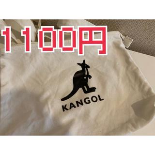 カンゴール(KANGOL)のKANGOL サコッシュ(その他)