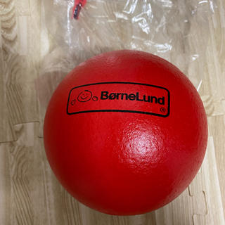 ボーネルンド(BorneLund)の未使用 ボーネルンド しわくちゃボール 150mm ボリー Volley(ボール)
