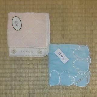 Furla - 新品☆タオルハンカチ