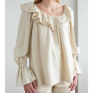1LDK SELECT - baserange suzanne blouse