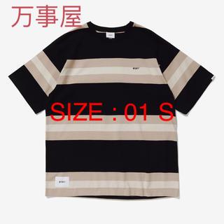 ダブルタップス(W)taps)のWTAPS VATOS SS / TEE. COTTON 20SS(Tシャツ/カットソー(半袖/袖なし))