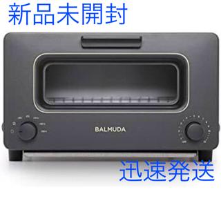BALMUDA - 【新品未開封】【バルミューダ】BALMUDA The Toaster ブラック
