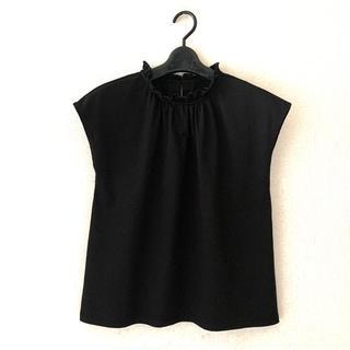 イェッカヴェッカ(YECCA VECCA)のyecca vecca♡デザインプルオーバーシャツ(シャツ/ブラウス(半袖/袖なし))