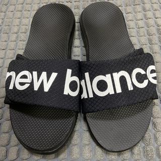 ニューバランス(New Balance)のニューバランスサンダル10   27(サンダル)