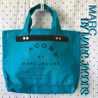 マークバイマークジェイコブス(MARC BY MARC JACOBS)のMarcbyMARC JACOBS☆マークジェイコブスUS限定トートバッグ(トートバッグ)