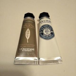 L'OCCITANE - L'OCCITANE ミニ ハンドクリーム