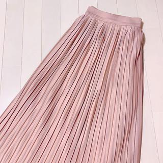 NATURAL BEAUTY BASIC - 新品❤︎大人可愛い プリーツスカート