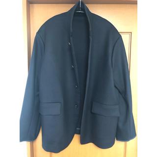 uru tokyo wool over jaket(テーラードジャケット)