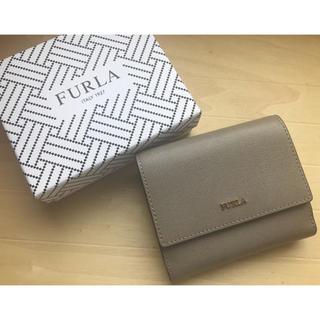 Furla - FURLAフルラ★コンパクト折り財布★SABBIA