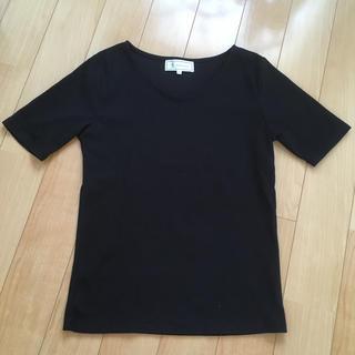 Rope' Picnic - ロペピクニック  黒Tシャツ