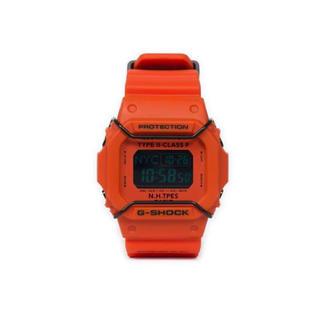 エヌハリウッド(N.HOOLYWOOD)のCASIO G-SHOCK × N.HOOLYWOOD DW-D5600P(腕時計(デジタル))