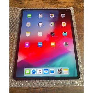 iPad - ipad pro 12.9 3世代 256