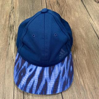 アディダス(adidas)の子供のアディダスの帽子(帽子)