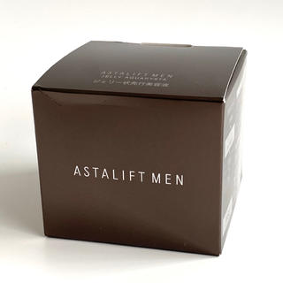 アスタリフト(ASTALIFT)のアスタリフトメン ASTALIFT MEN ジェリー状先行美容液(ブースター/導入液)