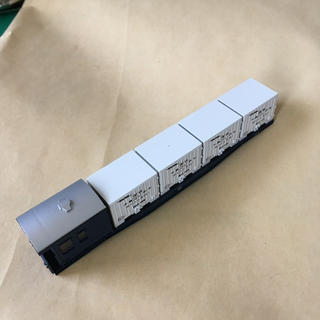 カトー(KATO`)のNゲージ KATOジャンク品 コキフ10000(鉄道模型)