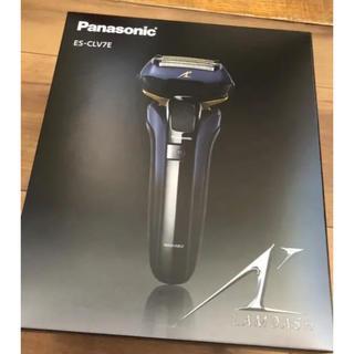 Panasonic - 新品 パナソニック Panasonic ES-CLV7E-A