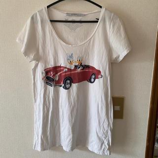 ジョイリッチ(JOYRICH)のjoy rich  ドナデジTシャツ(Tシャツ(半袖/袖なし))