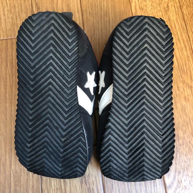 CONVERSE(コンバース)のCONVERSE スニーカー 13cm キッズ/ベビー/マタニティのベビー靴/シューズ(~14cm)(スニーカー)の商品写真