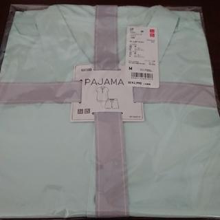 UNIQLO - ユニクロ 半袖 パジャマ Mサイズ