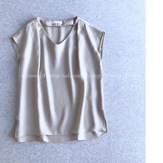TONAL CLASSY.コラボ 19SS(シャツ/ブラウス(半袖/袖なし))