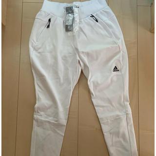 アディダス(adidas)のadidasパンツ.ウエスト68〜72(ウエア)