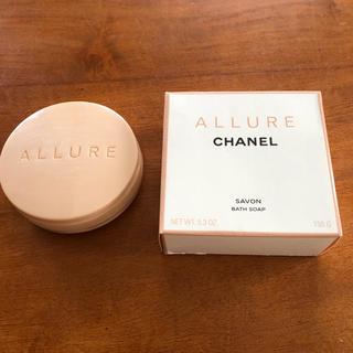 CHANEL - シャネル アリュール石鹸
