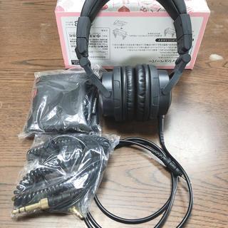 オーディオテクニカ(audio-technica)のaudio−technica ATH-PRO500MK2   (ヘッドフォン/イヤフォン)