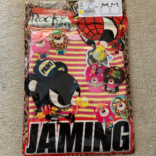 ジャム(JAM)の(37)JAM タンクトップ(Tシャツ/カットソー)