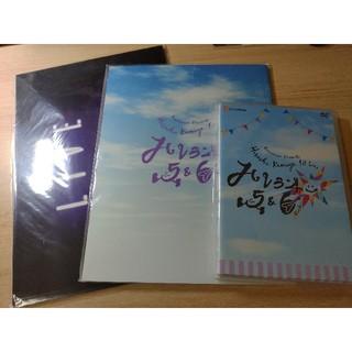 神谷浩史ライブパンフレット、DVDセット(その他)