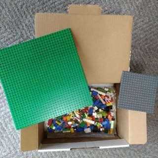レゴブロック色々。