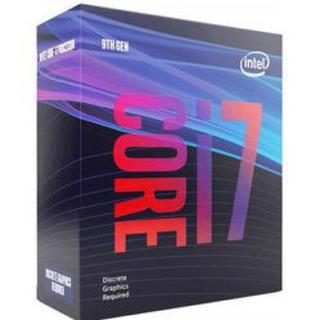 インテレクション(INTELECTION)のインテル Intel BX80684I79700F I7-9700F [CPU](PCパーツ)