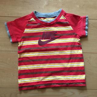 ナイキ(NIKE)のNIKE ナイキ    80  半袖Tシャツ(Tシャツ)