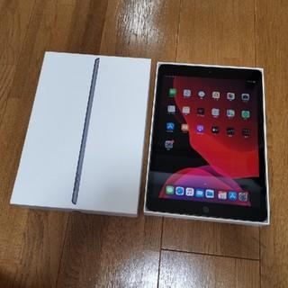 iPad - Apple iPad 10.2インチ 第7世代 Wi-Fi 128GB