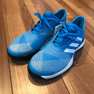 アディダス(adidas)の《新品》adidas adizero ubersonic3 MC 26.5cm(シューズ)