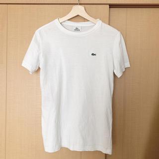 ラコステ(LACOSTE)の【USED】ラコステ Tシャツ(Tシャツ/カットソー(半袖/袖なし))