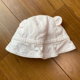 キムラタン(キムラタン)の赤ちゃん用 帽子(帽子)