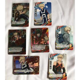 爆豪 TAG CARD GAME ※専用ページ(キャラクターグッズ)