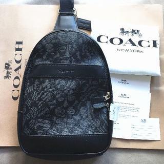 COACH - COACHバッグ コーチショルダーバッグ F54787 メンズバッグ