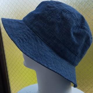 ユニクロ(UNIQLO)のユニクロ キッズ 帽子(帽子)
