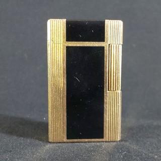 エステーデュポン(S.T. Dupont)のデュポン ライター ライン1 L ラッカーコンビ(タバコグッズ)