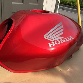 ホンダ - ホーネット250 燃料タンク 後期型