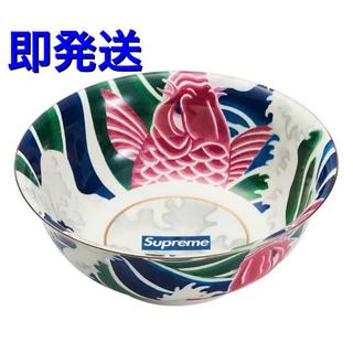 シュプリーム(Supreme)のSupreme Waves Ceramic Bowl Multicolor(食器)