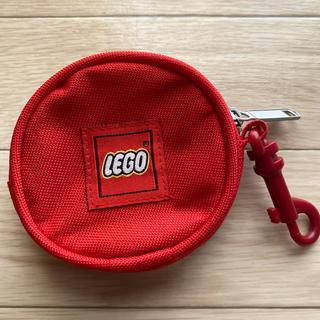 レゴ(Lego)のLEGO レゴブロック ミニポーチ(キャラクターグッズ)