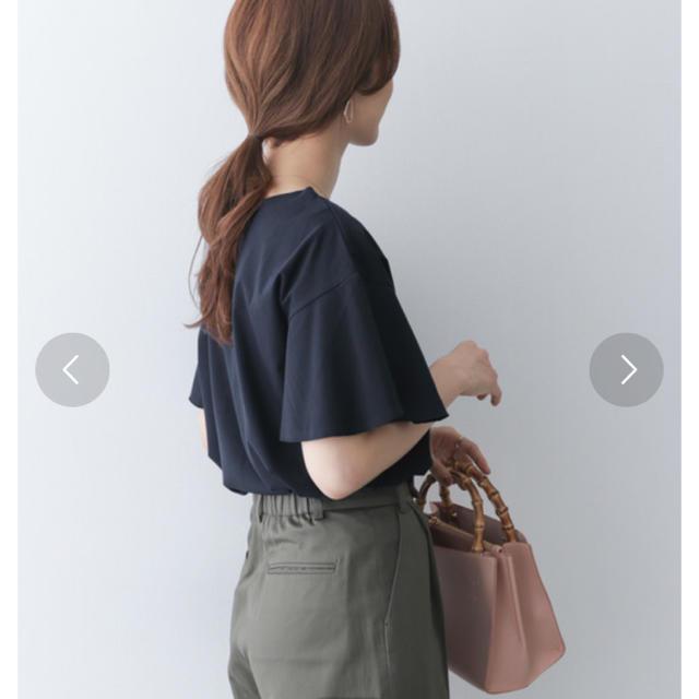 DOORS / URBAN RESEARCH(ドアーズ)のドアーズ  レディースのトップス(カットソー(半袖/袖なし))の商品写真