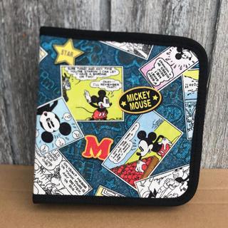 ディズニー(Disney)のディズニー (C)     DVD/CDケース ハンドメイド(CD/DVD収納)