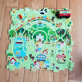 mikihouse - ミキハウス おもちゃ 電車
