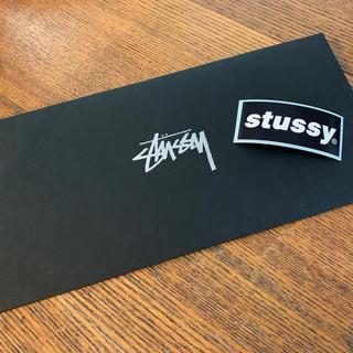 STUSSY - ステューシー 封筒&ステッカー